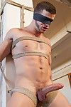 Hot latin close off Underwriter Disquiet has his obese cock edged space fully enduring upside in suspension