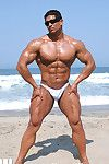 F Sporting an even tighter physique than when we last jeu de mots him, Pepe is pushing his body to new heights of greatness - with 11 new HD video clips and 170 all-new HOT HOT images! Bodybuilders aren t supposed to shot at dicks this big! Colour up rins