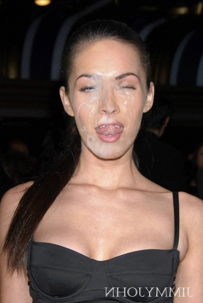 Youthful celeb megan fox can