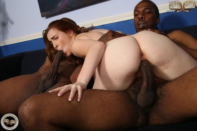 Jessie parker purchases fucked in group