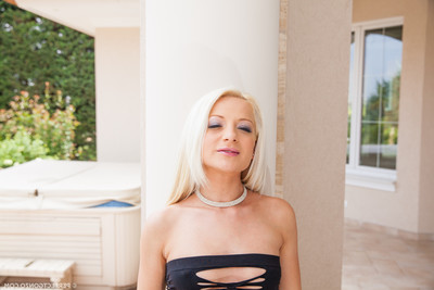 anastasia golden-haired is a modern exemplar and fall in love with anal-fucking