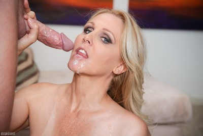 Julia ann aeting spearm
