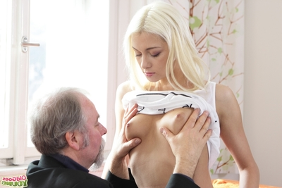 Luckily for Tanya, her old goes youthful boss weren`t purely about his own nasty indulgence and fulfillment. This dude above and beyond knew how to play with tongue a pussy.