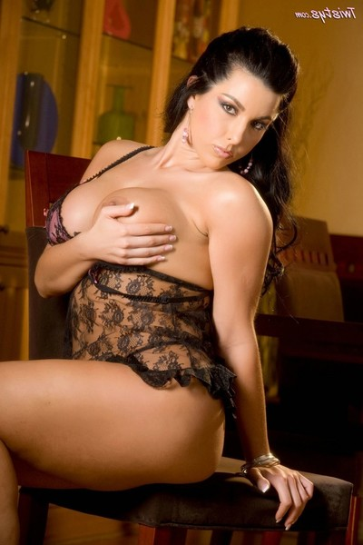 Smoking titsy angel brianna jordan can
