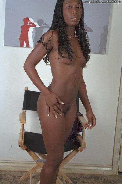 Hot playboy model nude