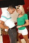 Wild Jessa Rhodes purchases a marvelous hardcore gentile percussion