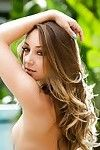 Sexually excited as hell hottie Remy LaCroix shows us some sweet bums!