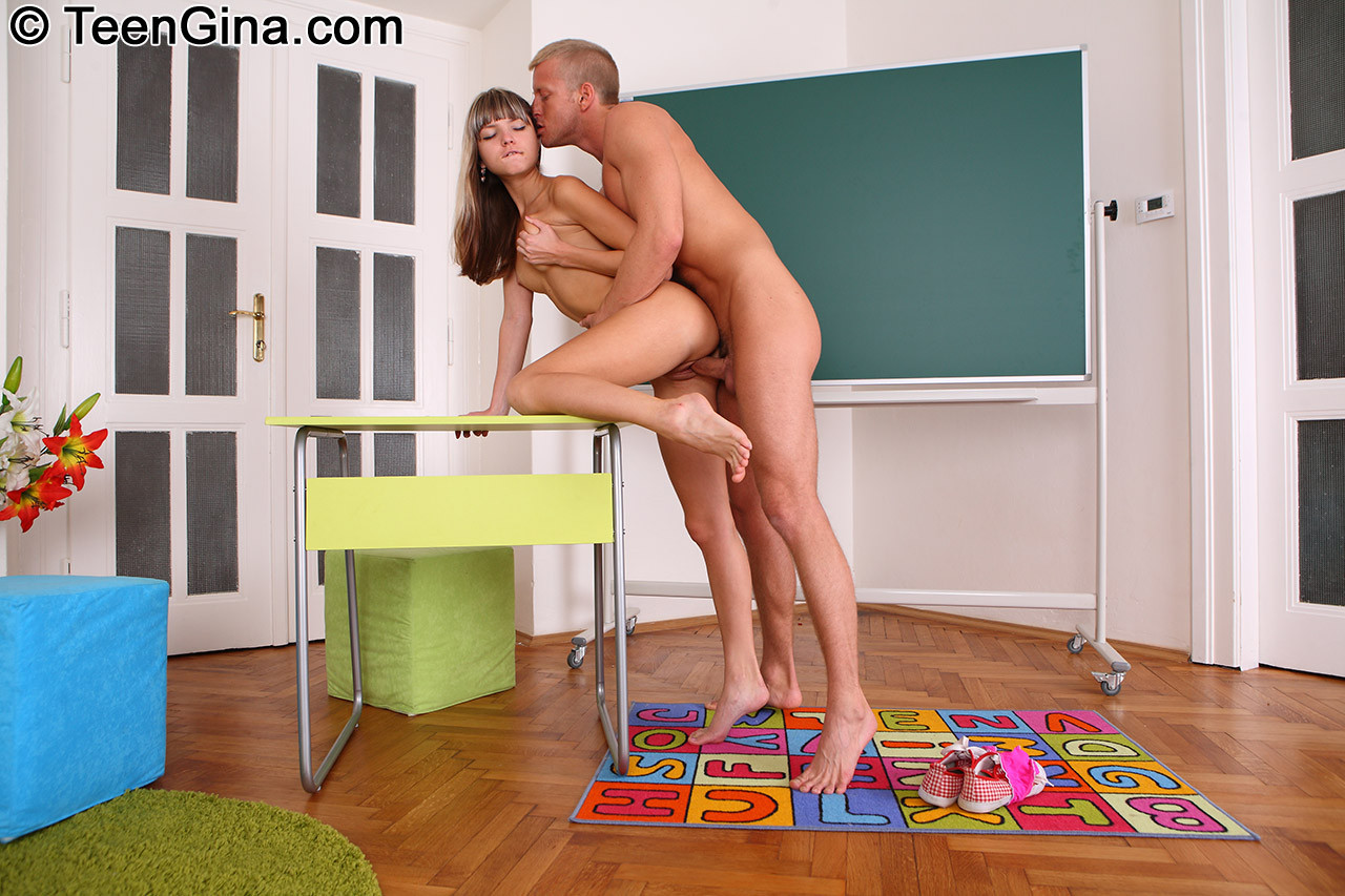 Gina is a charming infant who requires to uncover abundant rough sexual act