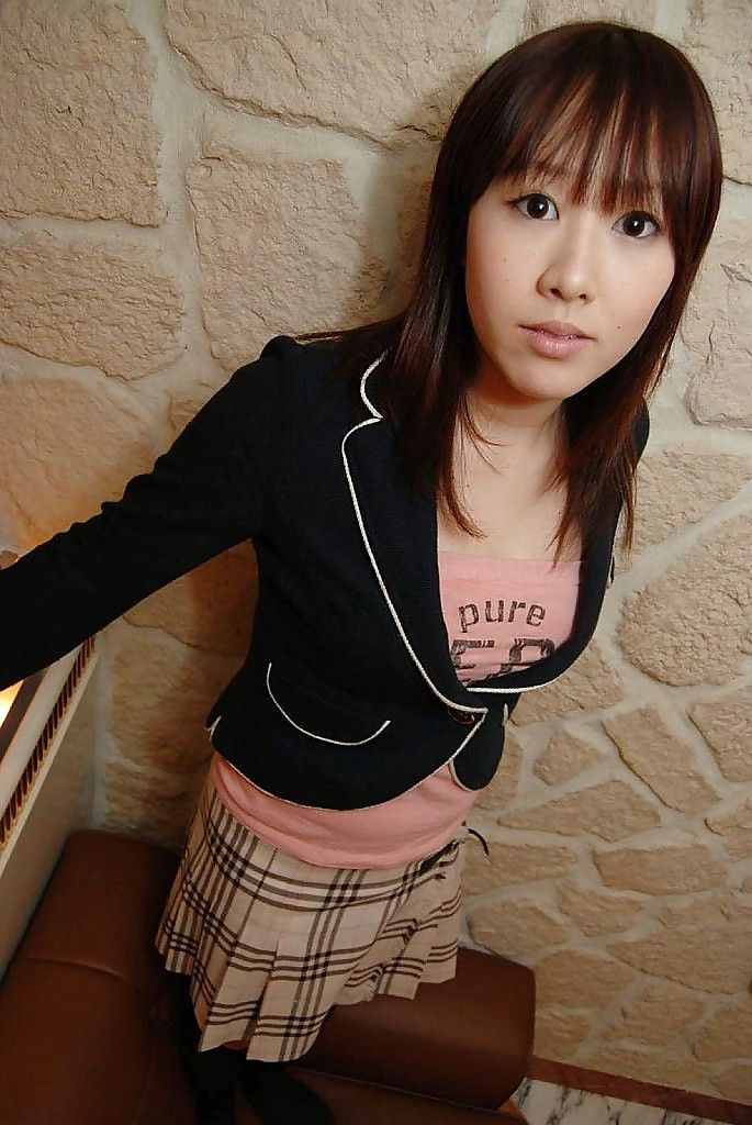 Asian Juicy Teen Cunt 121