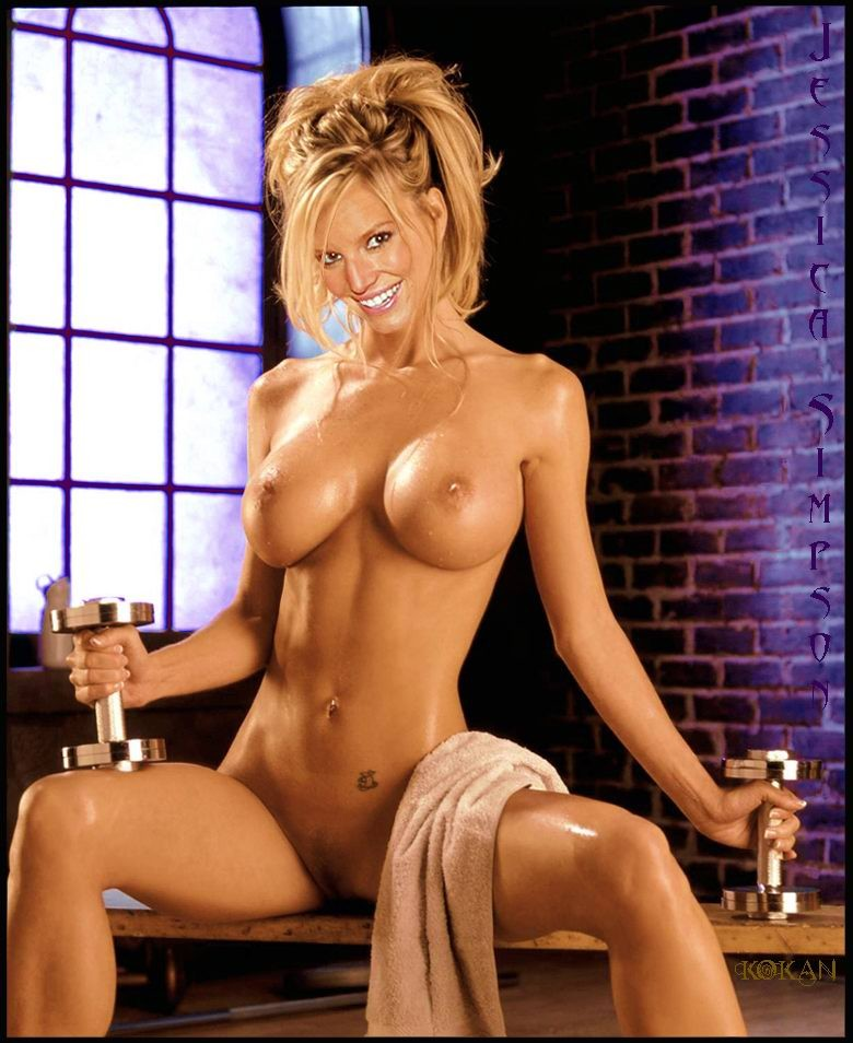 Simply excellent Jessica simpson naked vagina can not