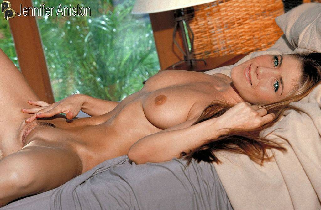 Jennifer aniston shaved pussy pictures