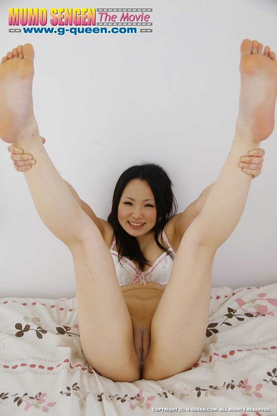 Megan summers foot fetish