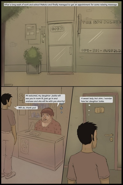 Makoto - The Massage Experience