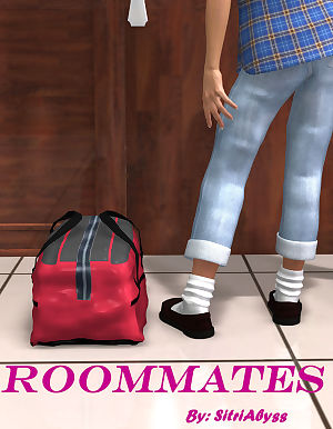 Sitriabyss- Roommates