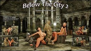 Blackadder- Below The City 2
