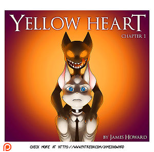 James Howard- Yellow Heart
