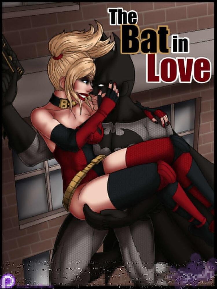 JZerosk- The Bat in Love