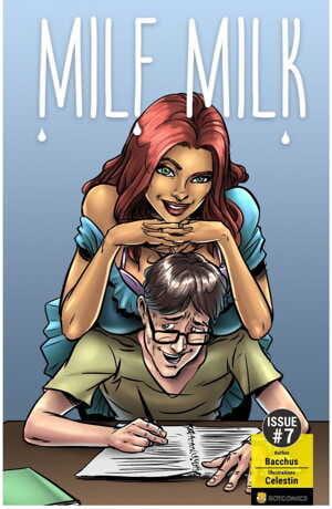 Bot- Milf Milk Issue 7