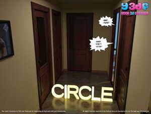 Y3DF- Circle