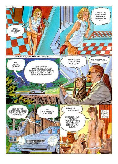 Ferocius- Kalimastro - part 2