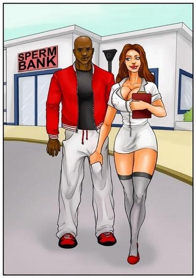 Spermbank 1- Kaos