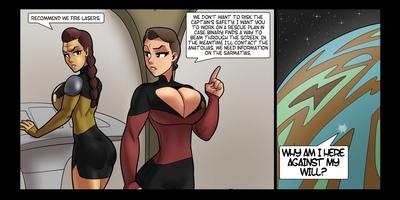 Galaxy Jaunt - Episode 2 - part 2