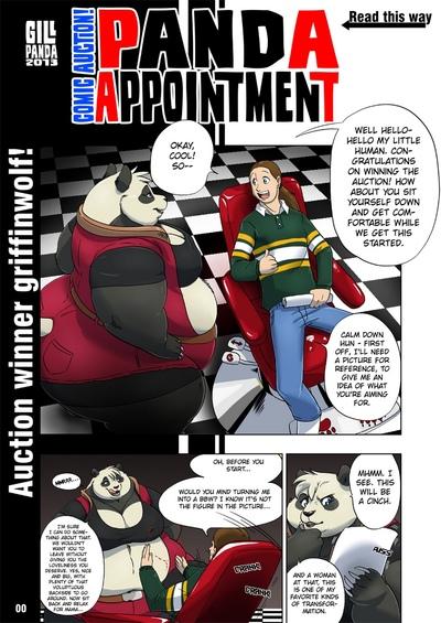 Panda Appointment 1