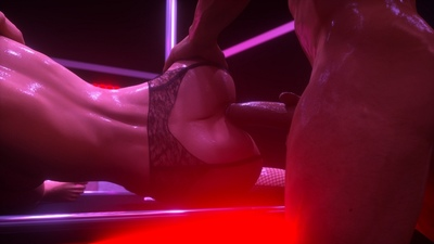 Pole Dance - part 5