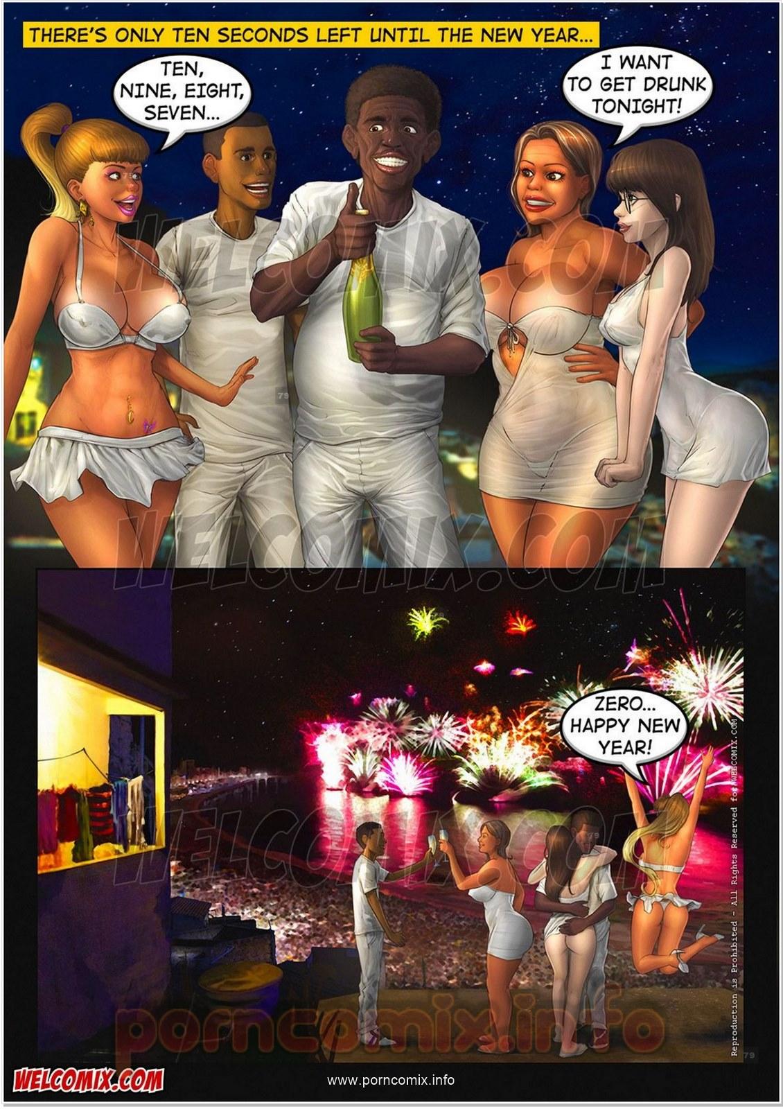 Handjob blowjob parties