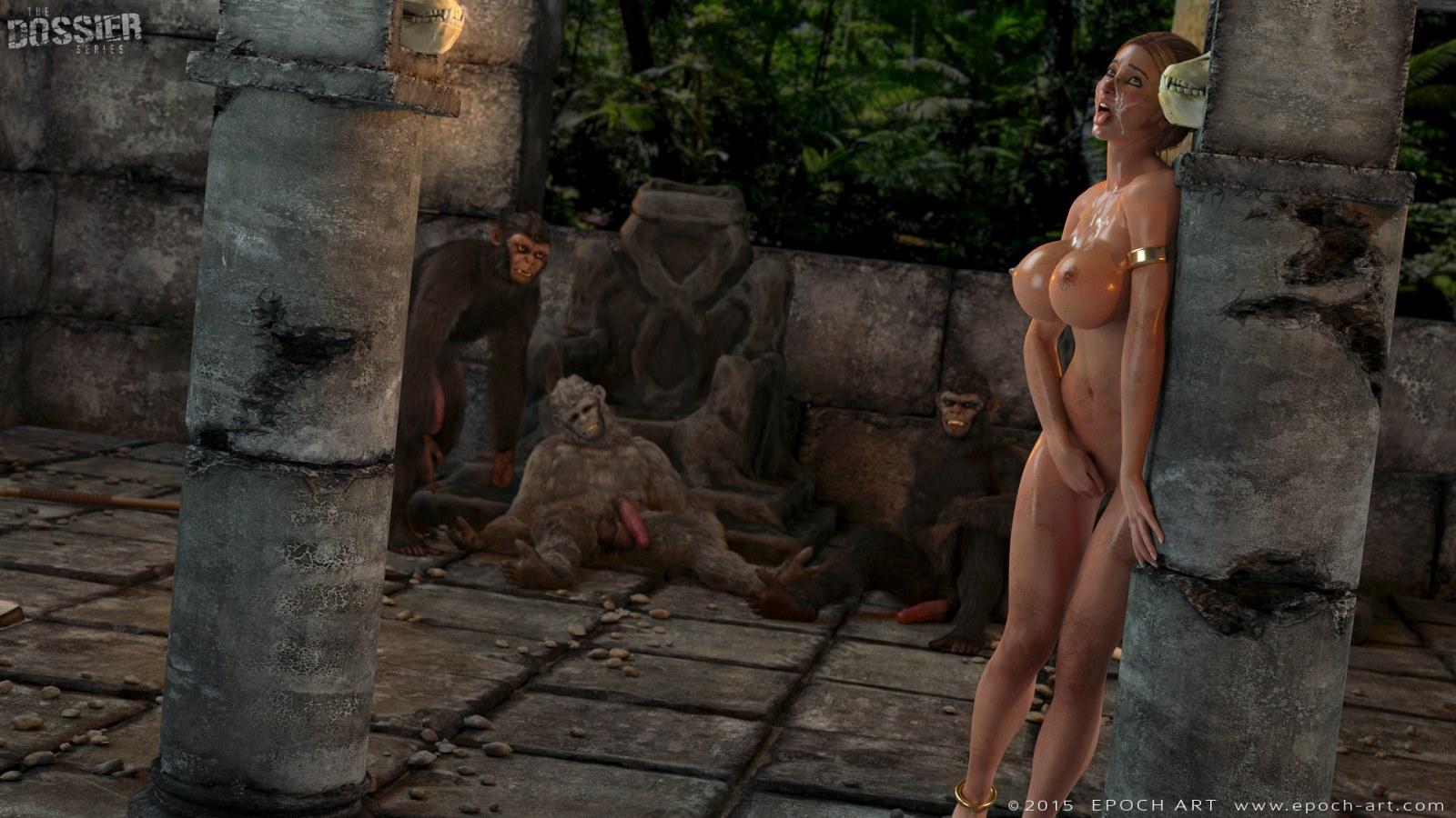 Beastiality galleries - bukkake