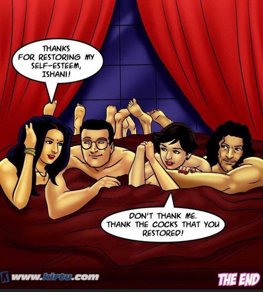 Savita Bhabhi 72 Savita Loses Her Mojo Part 9 At X Sex Free Download Nude Photo Gallery
