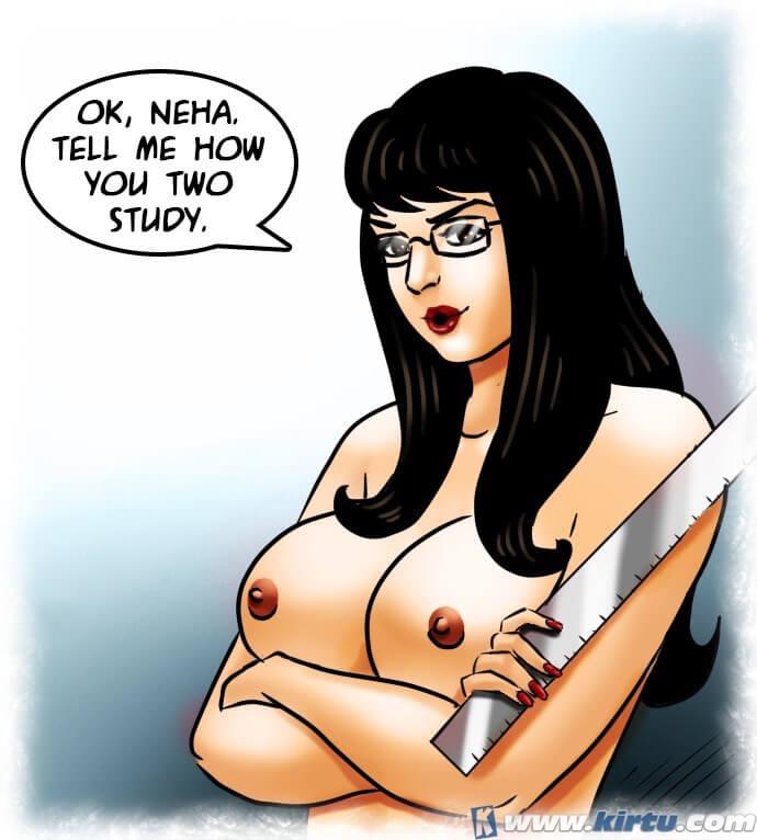 sexe étudiant sexe dessin animé