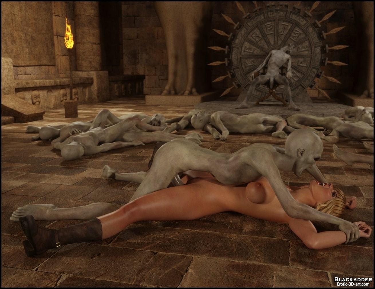 Смотреть эротику в древним египте, Энергичный лесбийский секс в древнем Египте 17 фотография