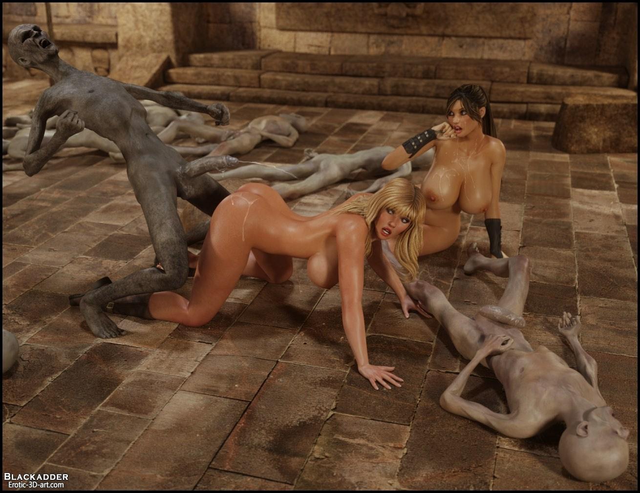 Смотреть эротику в древним египте, Энергичный лесбийский секс в древнем Египте 18 фотография
