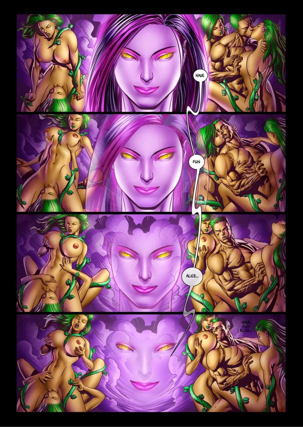 Alicia En El Pais De Las Maravillas Anime Porno zzz alicia va el país de las maravillas 2 en x sexo comics