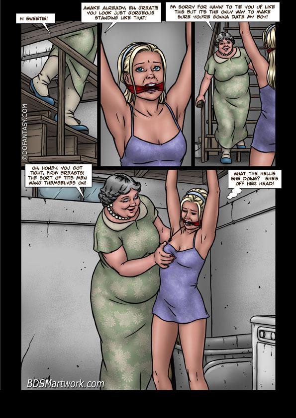 Black slut with batman cap tastes her own pussy juice - 2 part 1