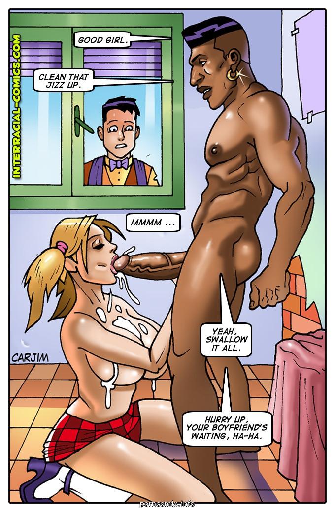 Cuckold Ruined in Chastity  Pornhubcom