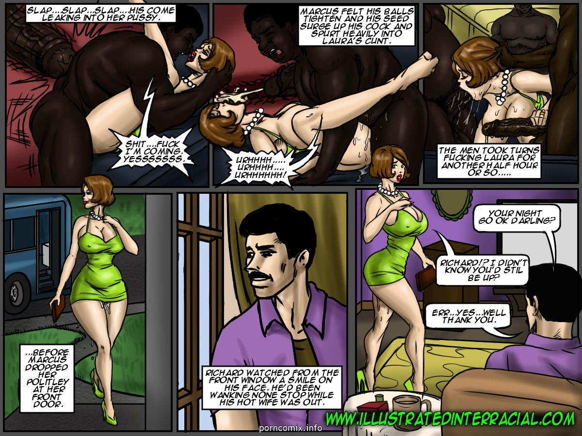 Cuckold wife vs lex steele rd2 - 1 5