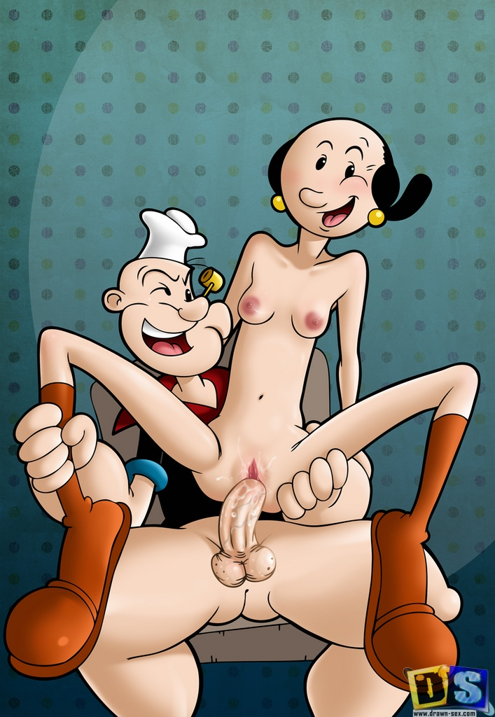 That Funny cartoons porno