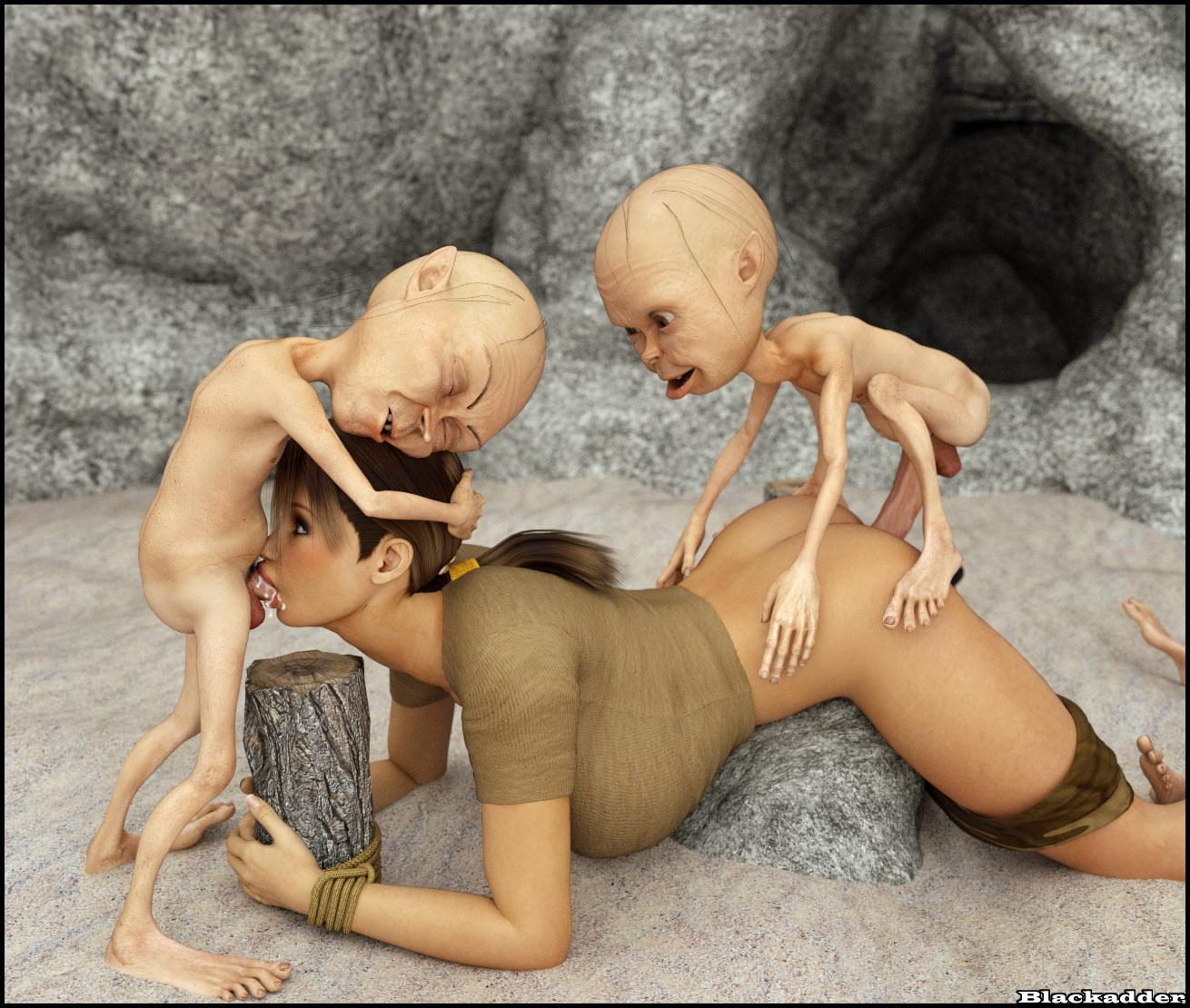 Monster high girls naked