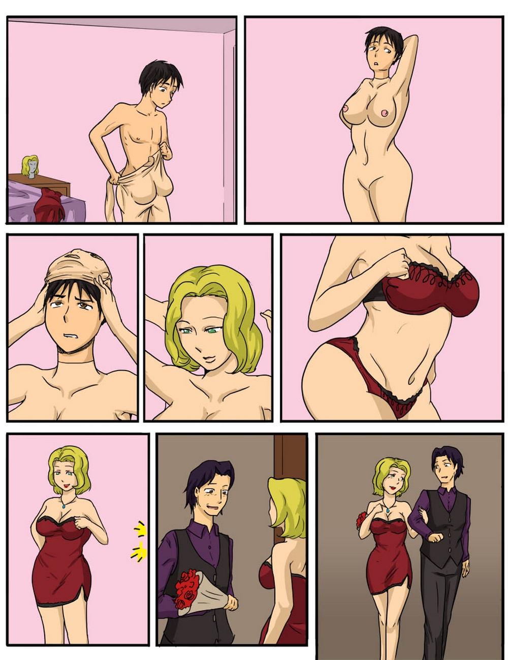 from Major free tg sex comics