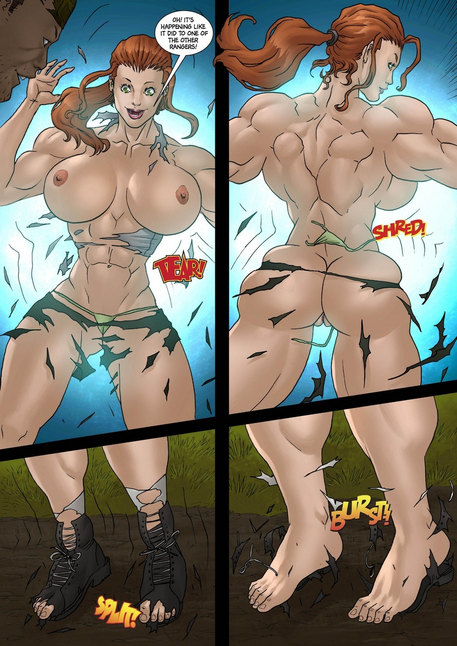 Situation familiar Muscle giantess growth sex comics are certainly