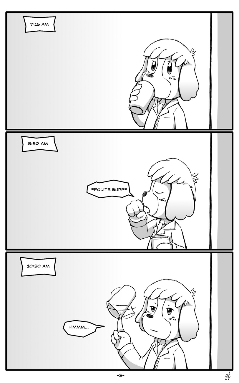 Animal Crossing Tortimer Gay Porn digby's misadventure at x sex comics