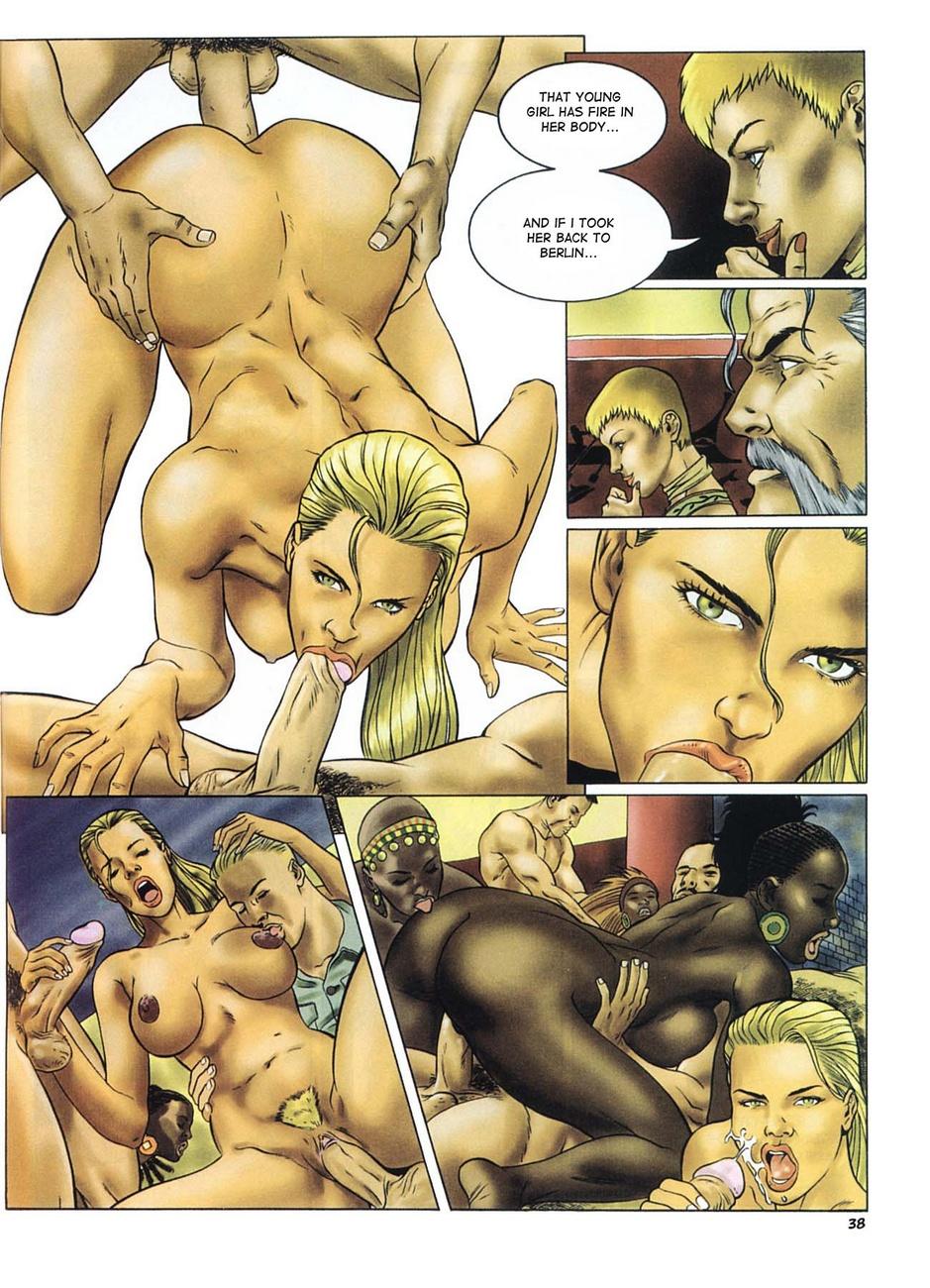 Lara jones amazon porn fucking tits