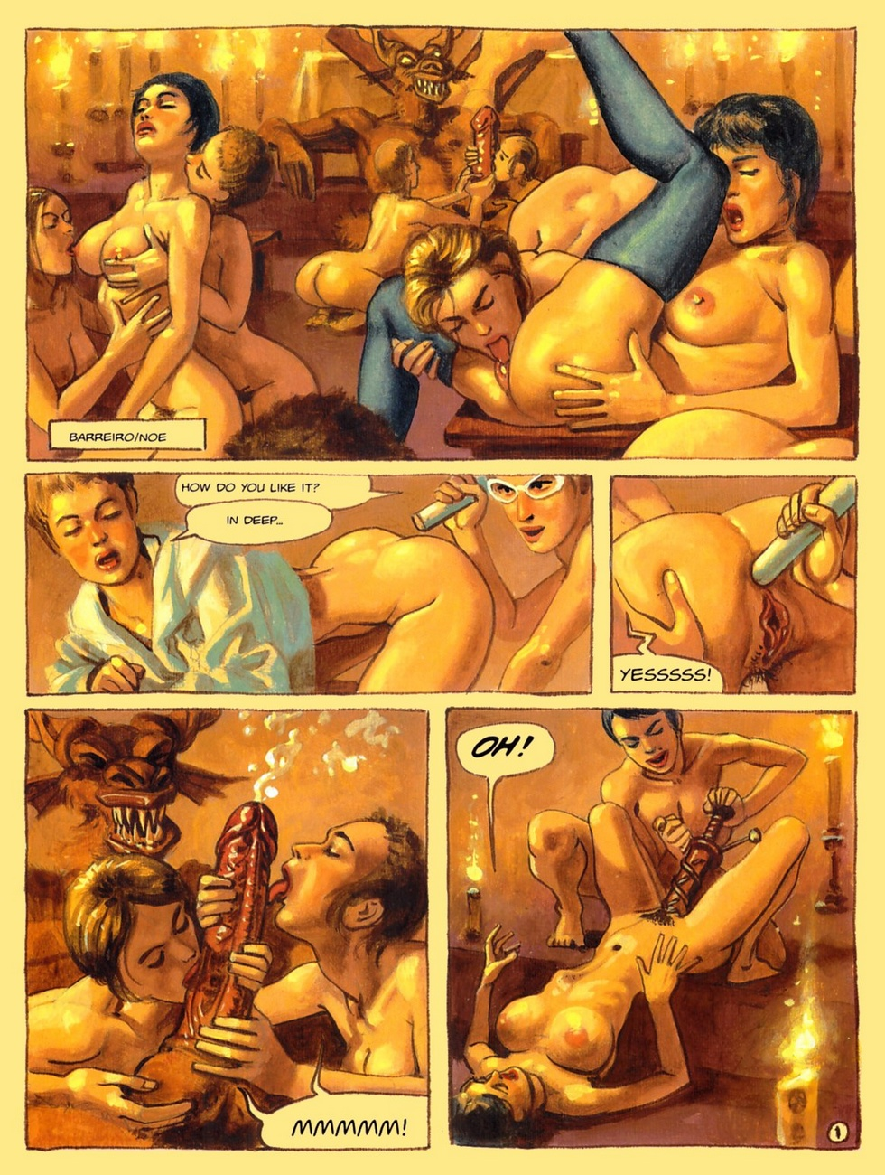 Apologise, anal sex comix gallery apologise, but