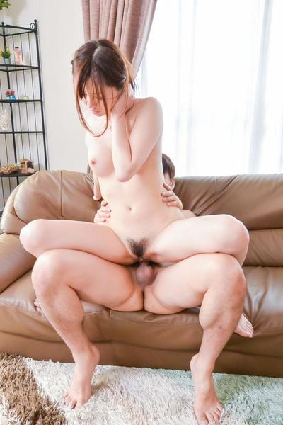 Narumi Ayase Asian sucks dong before and research is screwed in twat