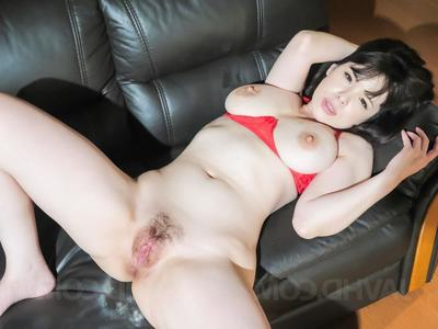 Koyomi Yukihira on touching red strings sucks dong and has the arse enfeebled