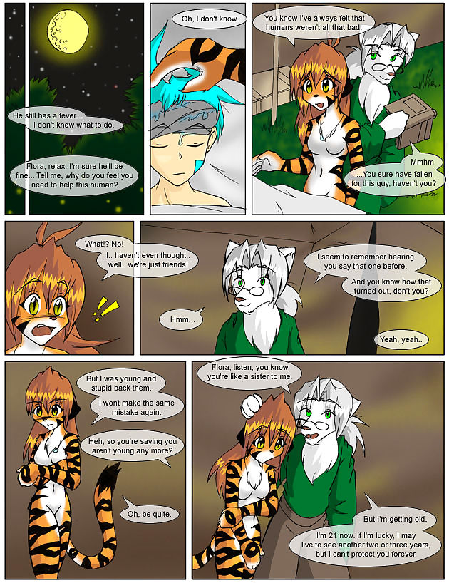 TwoKinds - loyalty 6