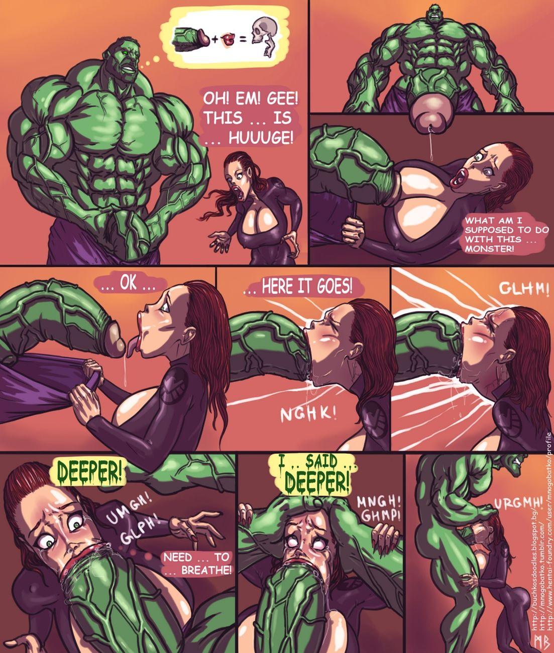 Superheroes Pics