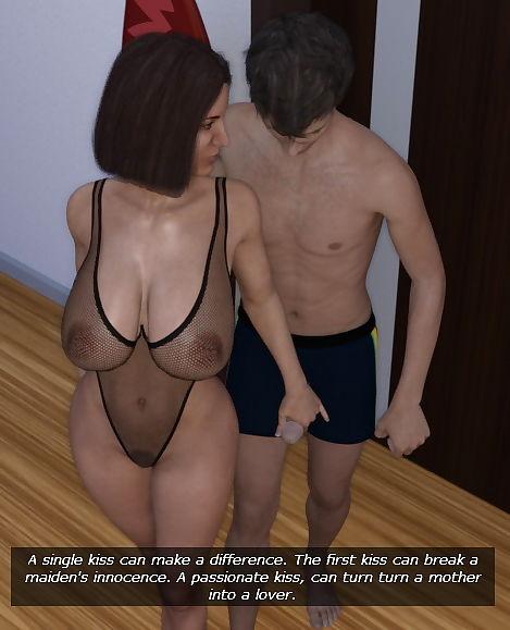 Gumdrop Games- A Mother's Caress